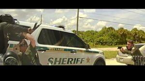 Cops Ambushed